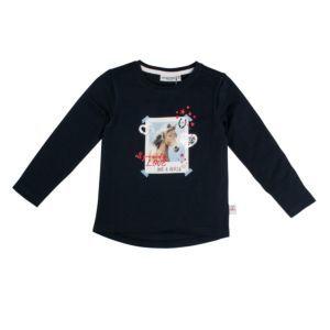 Salt and Pepper Shirt langarm Gr.104/110-140/146