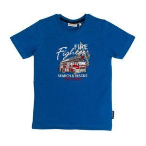 Salt and Pepper T-Shirt Gr.92/98-128/134