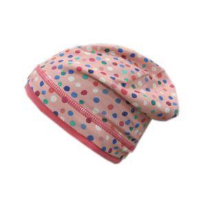 Maximo Mädchen Mütze Beanie Pink Gr.45-53