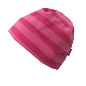 Maximo Mädchen Mütze Jerseymütze Pink Gr. 45-55
