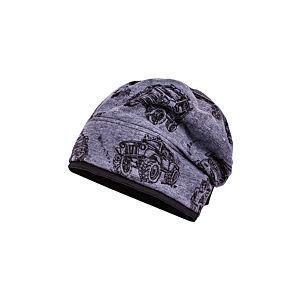 MaxiMo Mütze Jerseymütze Gr.51-55