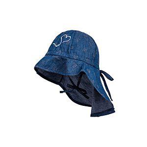 MaxiMo Mütze Sonnenhut Gr. 49-55