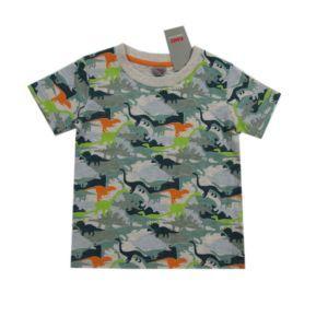 Kanz Jungen T-Shirt Dino Gr. 62-92