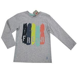 Kanz Shirt langarm Gr.92-140