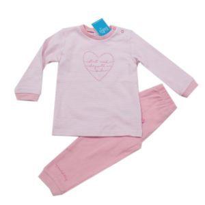 Feetje Baby Schlafanzug Zweiteiler Hose Shirt Mädchen Größe 74-104