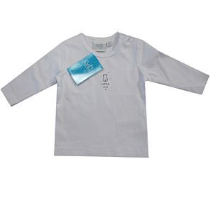 Feetje Shirt langarm Gr.56-68