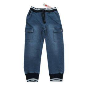boboli Hose Sweathose Jeans Gr.104-140