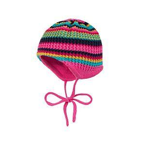 MaxiMo Mütze Strickmütze Gr.35-47