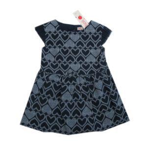 boboli Kleid ohne Arm Gr.68-86