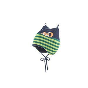 MaxiMo Mütze Strickmütze Gr.45-53