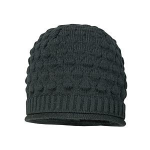 MaxiMo Mütze Strickmütze Gr.51-57