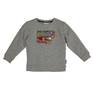 Salt and Pepper Sweatshirt Gr.92/98-128/134