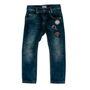 Salt and Pepper Hose Jeans Gr.92/98-128/134
