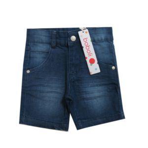 boboli Hose Shorts Jeans Gr.86-116