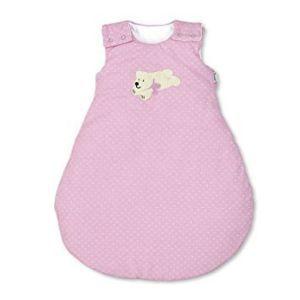 Sterntaler Baby Schlafsack Eisbär Ella