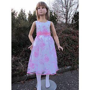 Eisend Kleid festlich Gr.92-140