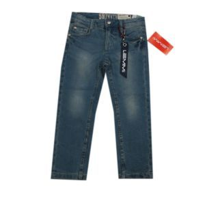 Lemmi Hose Jeans Boys regular fit MID Gr.104-176