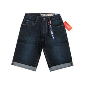Lemmi Hose Bermudas Jeans Boy BIG Gr.140-176