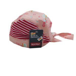 MaxiMo Mütze Sonnenhut Gr.49 - 55