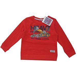 Salt and Pepper Sweatshirt Gr.92-134
