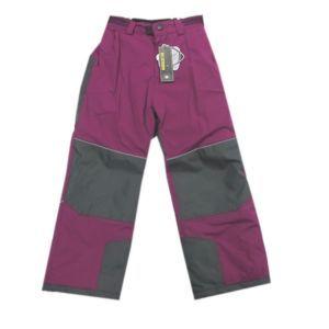 Outburst Mädchen Schneehose Skihose Funktionshose Pink Größe 116-152