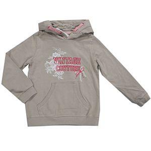 Kanz Sweatshirt Kapuzen-Shirt Gr.86-128