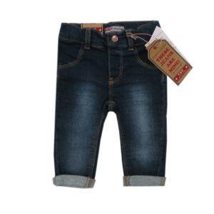 Feetje Mädchen Baby Hose Jeans Jeggings Blau Größe 62-86 Basic