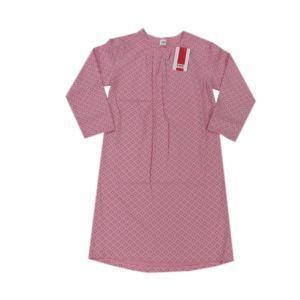 Kanz Nachthemd langarm Gr. 104-152