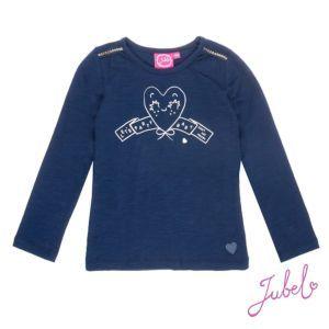 Jubel Shirt langarm 104-128