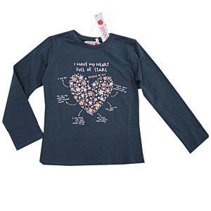 boboli Shirt Langarm Gr.98-128