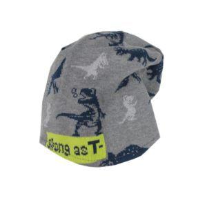MaxiMo Mütze Strickmütze Beanie Gr.51-55