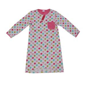 Kanz Nachthemd langarm Gr.92-128