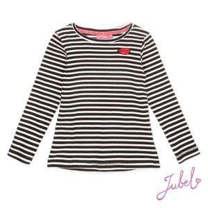 Jubel Shirt langarm Gr.110-128