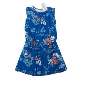 Königsmühle Kleid ohne Arm Gr.116-140