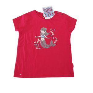 Salt and Pepper T-Shirt Gr.74 - 92