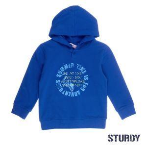 Sturdy Sweatshirt Gr.122-140
