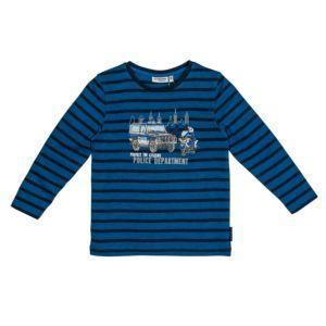 Salt and Pepper Shirt langarm Gr.92/98-128/134