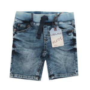 Lemmi Hose Jeans Bermuda Boy MID Gr.104-140