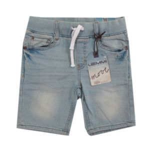 Lemmi Hose Jeans Bermudas Boy MID Gr.92-128