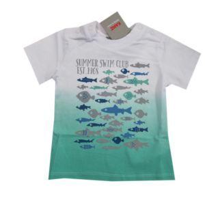 Kanz T-Shirt Gr.68-86