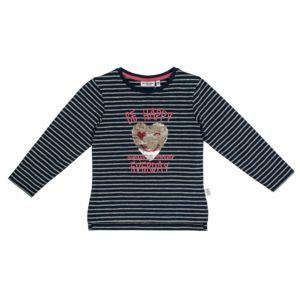 Salt and Pepper Shirt langarm Gr. 92/98-128/134
