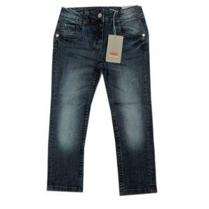 Kanz Hose Jeans Gr.92-140