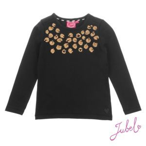 Jubel Shirt langarm Gr.104-140