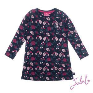 Jubel Kleid Shirt-Kleid Gr.92-140