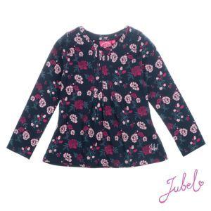 Jubel Shirt langarm Gr.92-140