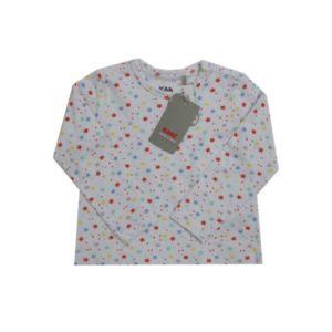 Kanz Shirt langarm Gr.56-74