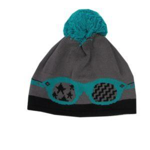MaxiMo Mütze Strickmütze Gr.53,55,57