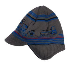 MaxiMo Mütze Strickmütze Gr.47,49,51,53,55