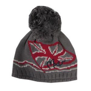 MaxiMo Mütze Strickmütze Gr.49,51,53,55