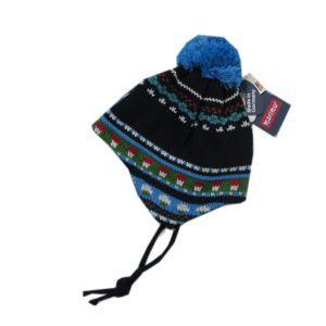 MaxiMo Mütze Strickmütze Gr.43,45,47,49,51
